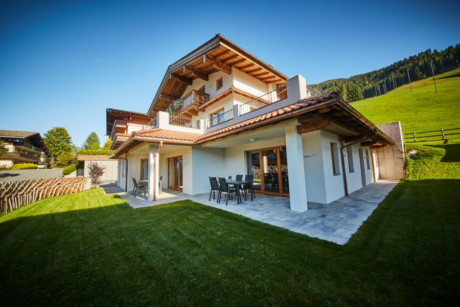 Moderne Appartements in Saalbach Hinterglemm